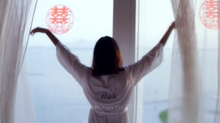 格林视觉作品 LSS&LSS婚礼电影