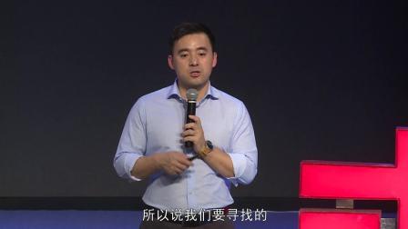 """《奋斗大讲堂》天使投资人的""""黑天鹅""""思维    王利杰"""