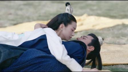 《独孤天下》1-55集胡冰卿张丹峰催泪惊喜发糖
