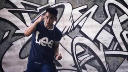Lee 2018全新代言人彭于晏 30s视频