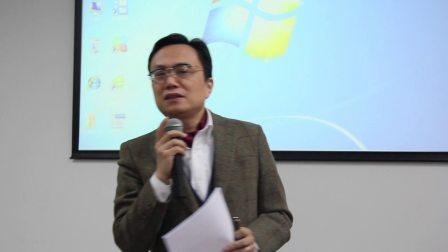 红十字国际委员会携手国家行政学院普及人道理念与实践经验(英语版)