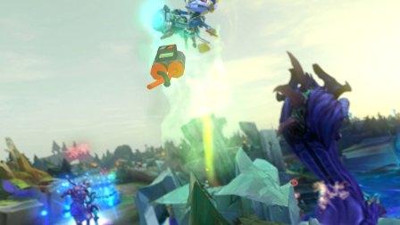 我是选手07: 人形兵器特工精英! EDGRay青钢影完美收割