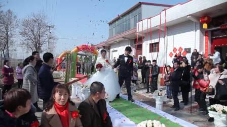 婚礼篇:飞达婚礼集锦