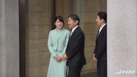 皇太子さまが帰国、「世界水フォーラム」に出席