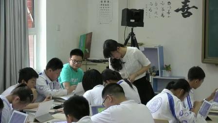 初中地理人教版七下《8.1  中东》北京王兴敏