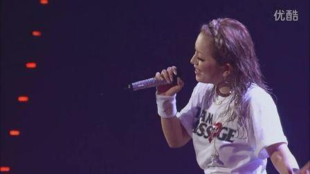 ayu 滨崎步 2008亚洲巡回台北演唱会