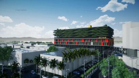 Sibu 3D Architecture | Sibu Hub