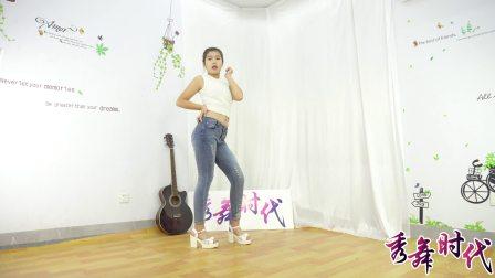 秀舞时代 小星星 少女时代 Gee 舞蹈 电脑版正面3.mp4