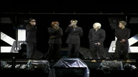 韩国偶像天团 HOT 2001奥林匹克体育馆演唱会 2 正版超清