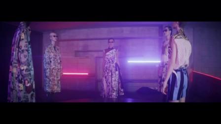 "Prada ""Midnight Sun"" film, Vogue Brasil"