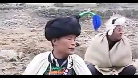 彝族克哲高手  阿尔木呷
