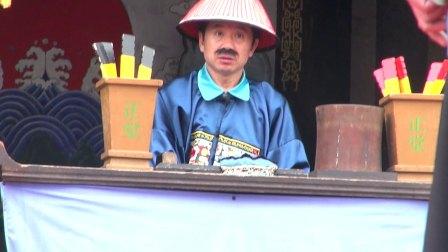 【山西 河南行】古县衙虚拟升堂(搞笑版)