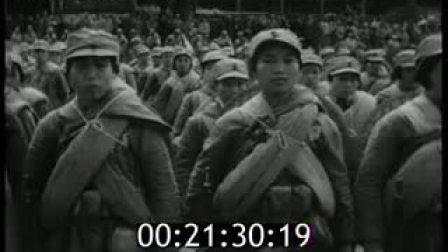 苏联纪录片《中国在战斗》(1941年)