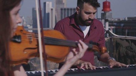 房间-小提琴钢琴版