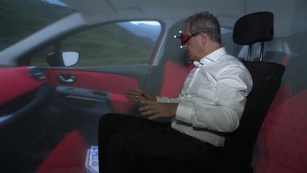 雷诺:VR可视化与CAVE系统在汽车工业中的应用——TechViz客户方宣传