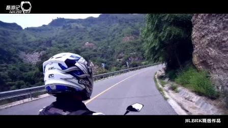 【北京酷游记】NK250 红井路 -六石路跑山 记录生活 2018 06 18
