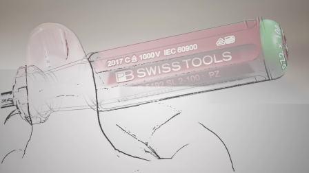 PB Swiss Tools Innovation VDE EN