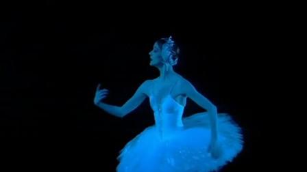 芭蕾 天鹅湖 白天鹅出场 Scherzer&Matz 柏林歌剧院芭蕾舞团1998
