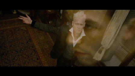 """【YT看电影】邓布利多起源,""""巫师宇宙""""新作!《神奇动物:格林瓦尔德之罪》"""