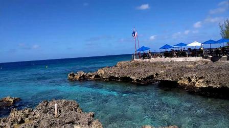 【6岁半】2-15哈哈游轮第四站开曼群岛海龟乐园video_133700