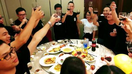 华南师大2008届教育技术学毕业十周年聚会回顾