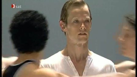 【芭蕾】诺伊梅尓 死于威尼斯 汉堡芭蕾舞团