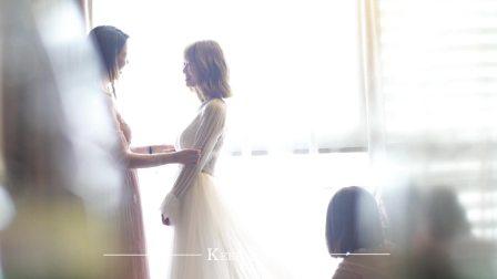 KEEPSTUDIO出品/MR YANG&MIS DOU婚礼快剪