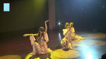 SNH48剧场公演 180817