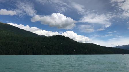 新疆美丽的喀纳斯湖IMG_0432