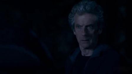 神秘博士 第九季 博士打断抢劫施援手 强盗竟是昔日自己救得阿西尔德
