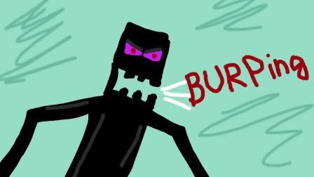 我的世界动画-怪物学院-冰球挑战等-Pusic