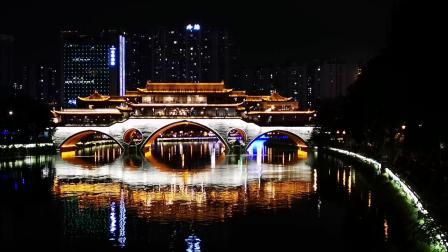 2018成都掠影——太古里、九眼桥、兰桂坊
