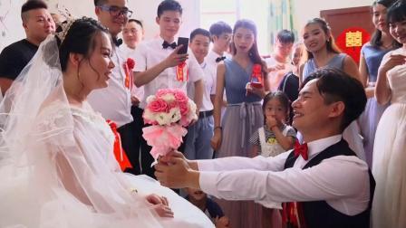 2018-8-29 Y&F 英德单机婚礼