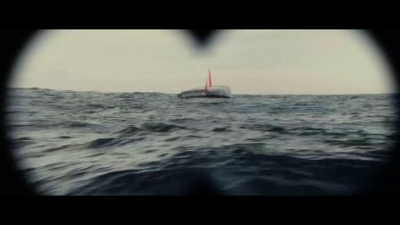 乘风破浪 | 航海电影混剪