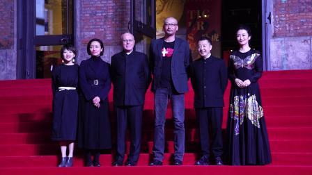 第二届平遥国际电影展集锦