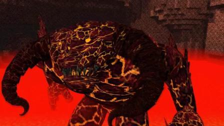 我的世界动画-下界怪兽-03-KARISHA
