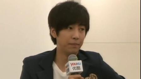 【邹廷威】2012第18届上海电视节《有效期限爱上你》邹廷威CUT(饰黎易川)