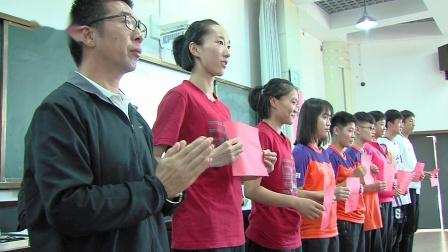 济源一中举行2018年优秀运动员表彰大会