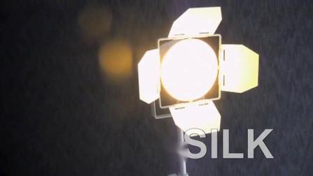 Flash Silk by Sandro Loporcaro
