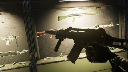VR军事射击游戏《 Zero Caliber》试玩体验