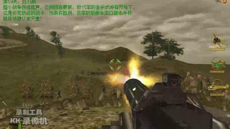 抗日 血战缅甸胜利【歼灭日军三万七千人】