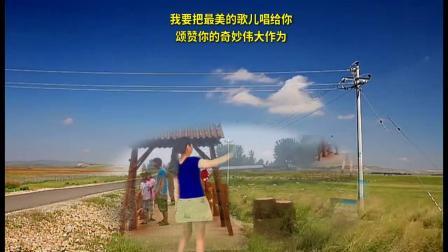 《心中你最美》演唱:王梓旭