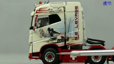 WSI Volvo SE Levage by Cranes Etc TV