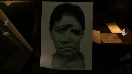 《宣告者起源》第三期恐怖逃生向游戏脑子掏出来了还活着(   ゚Д゚)