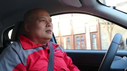 """【《谁说不能开着车游后海?看""""长城-欧拉R1(纯电动微型车)""""怎么穿胡同》】"""