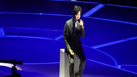李健-父亲写的散文诗-十点半的地铁-当你老了-风吹麦浪- 2019李健深圳演唱会