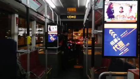 北京公交85路