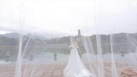【佐罗印象】ZHOUYAJUN&WUFUDAN 婚礼快剪