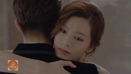 《只为遇见你》概念宣传片 张铭恩文咏珊上演甜蜜爱恋