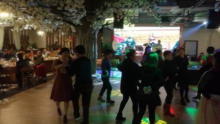 聚宝音乐餐厅 2019.3.10